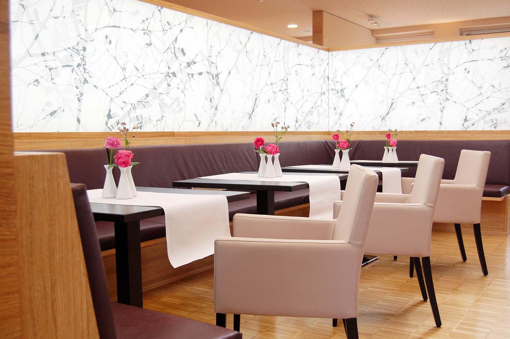 Restaurant im Heidehotel Bad Bevensen